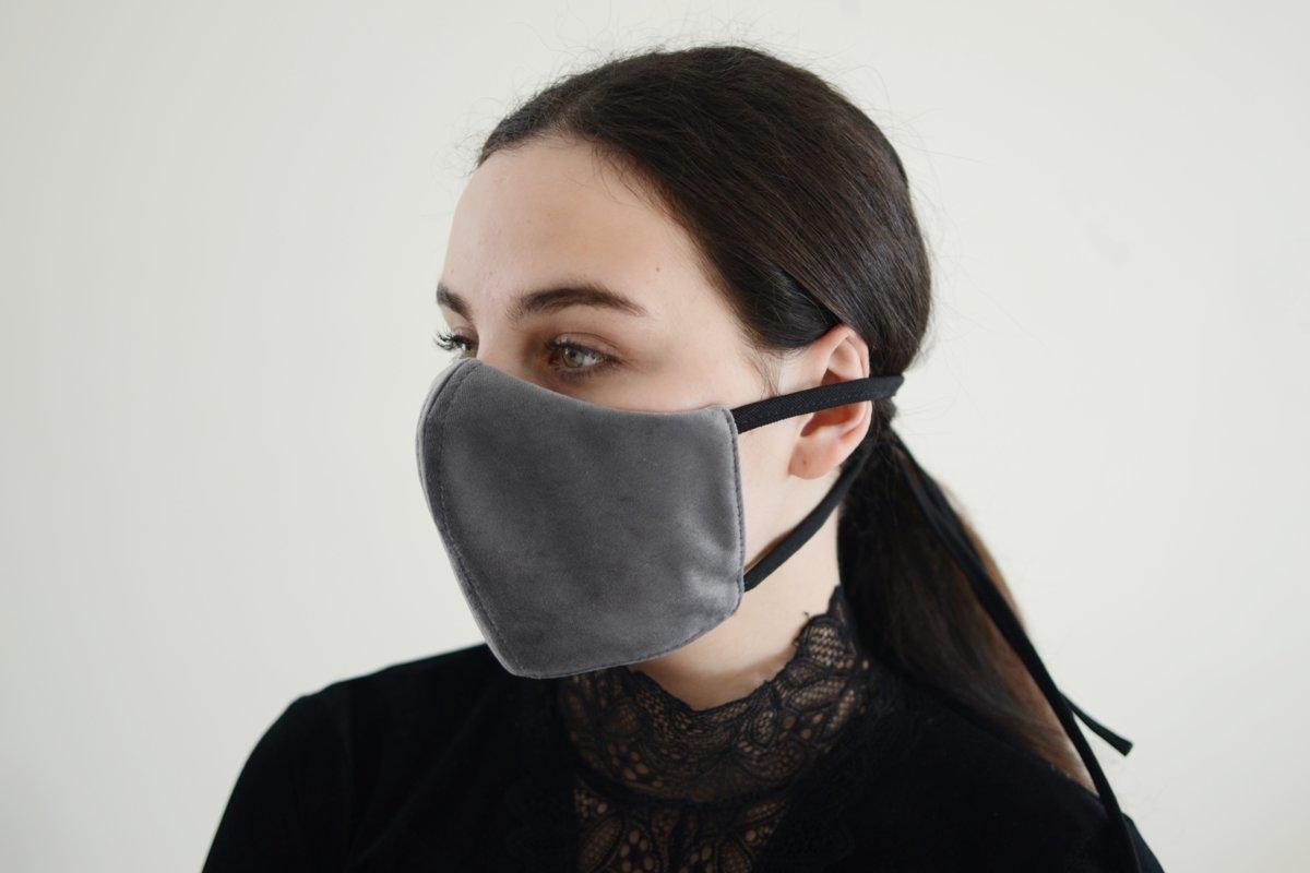 Daugkartinio naudojimo apsauginė kaukė