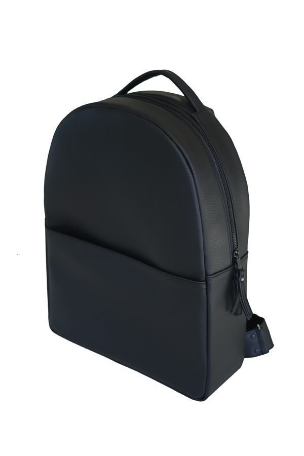 "Backpack ""Gentleman's day"""