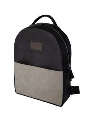 "Backpack ""Gray coral"""
