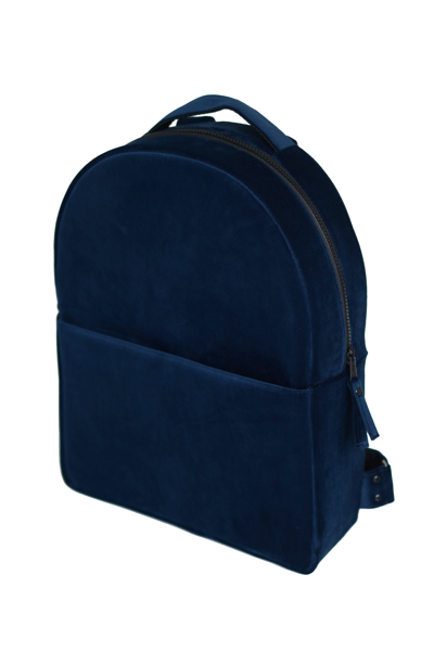 "Backpack ""Blue Coral"""